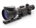 spartan magnification night vision rifle scope